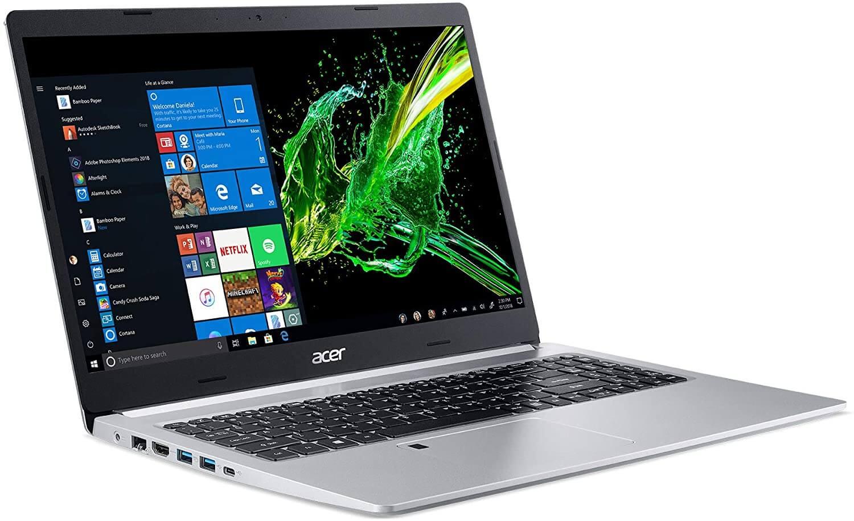 Acer Aspire 5 Slim - best laptops for quickbooks 2020