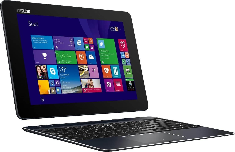 ASUS Transformer Book - best convertible laptop under 400