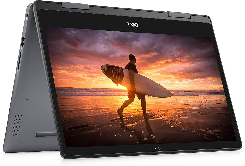 Dell Inspiron 14 (5481) - best convertible laptop under 400 dollars