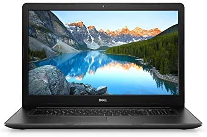 Dell Inspiron 17 3793 2020 - best laptop to watch movies 2020
