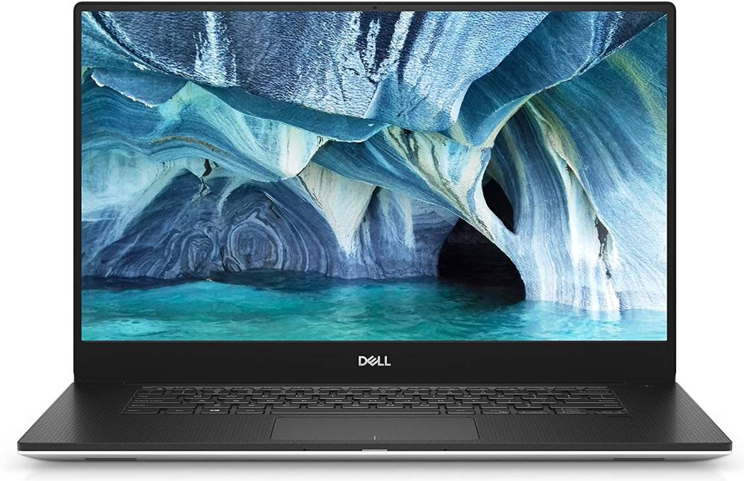 Dell XPS 15 7590 Laptop - best 4k laptop for watching movies