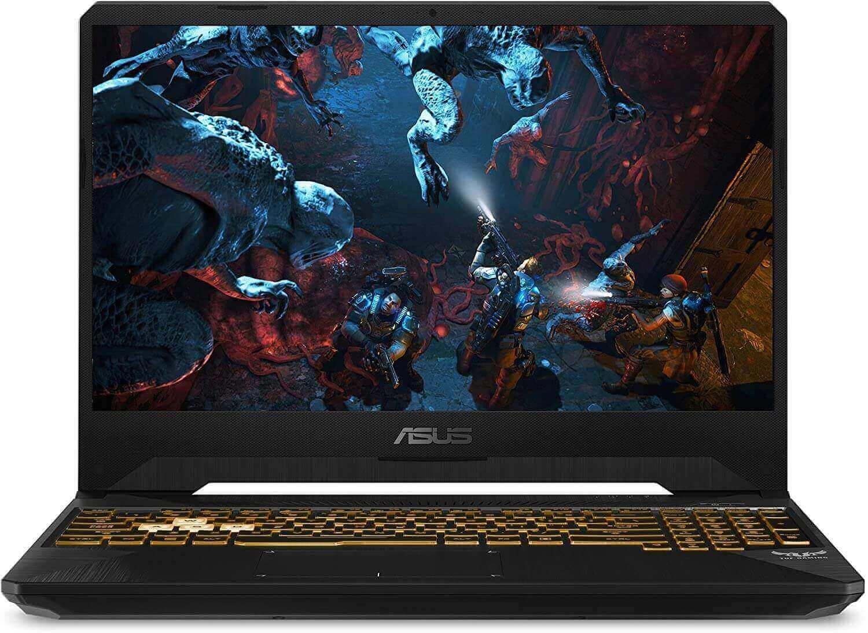 Asus TUF Gaming Laptop - best i7 gaming laptop under 1000 2020